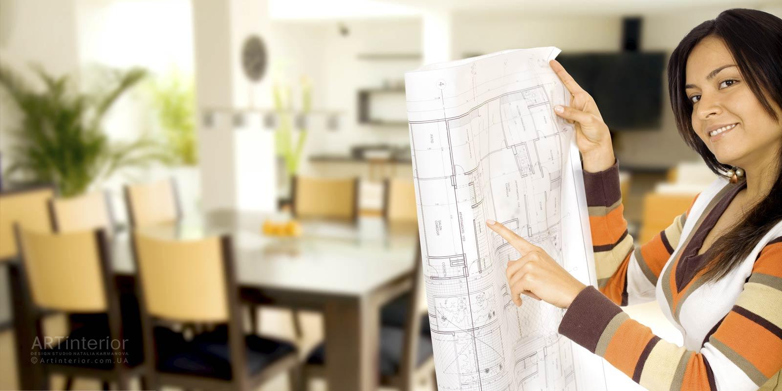 Как изучить дизайн интерьеров