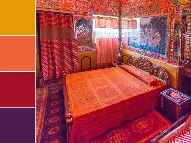 Индийская мебель | Дизайн и стиль интерьера квартиры, дома, офиса от «Artinterior», Киев, artinterior.com.ua