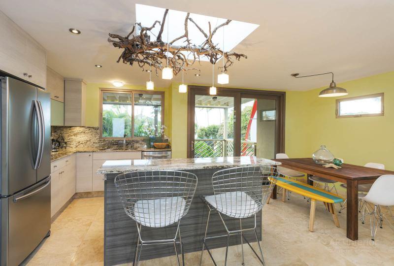 кухня в офисе | Дизайн и стиль интерьера квартиры, дома, офиса от «Artinterior», Киев, artinterior.com.ua