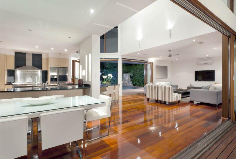 кухня-гостинная | Дизайн и стиль интерьера квартиры, дома, офиса от «Artinterior», Киев, artinterior.com.ua