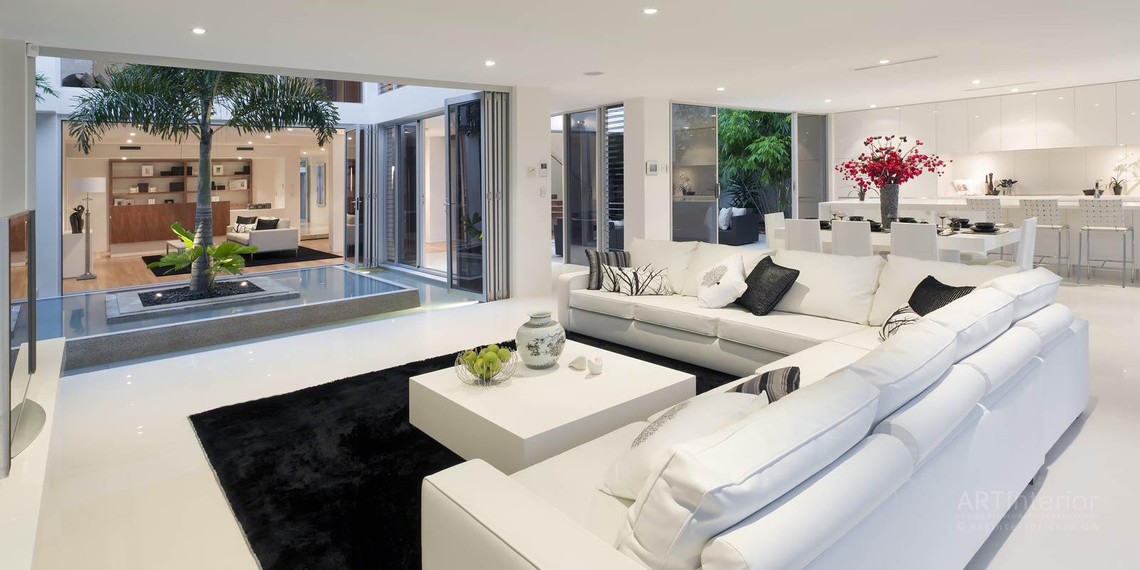 Картинки по запросу Як зробити інтер'єр будинку ексклюзивним?