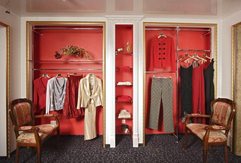 дизайнерский шоу-рум | Дизайн и стиль интерьера квартиры, дома, офиса от «Artinterior», Киев, artinterior.com.ua