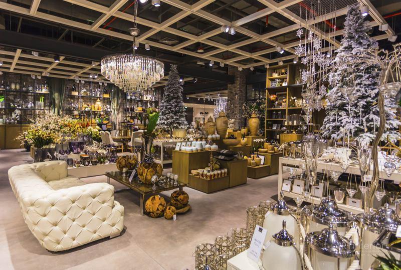 интернет магазин-склад | Дизайн и стиль интерьера квартиры, дома, офиса от «Artinterior», Киев, artinterior.com.ua