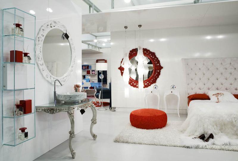 мебельный магазин | Дизайн и стиль интерьера квартиры, дома, офиса от «Artinterior», Киев, artinterior.com.ua
