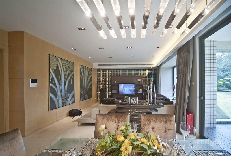 Дизайна интерьера домов и коттеджей